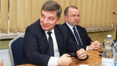 Komisja Skarg, Wniosków I Petycji (2)