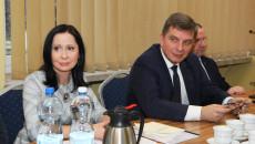 Komisja Skarg, Wniosków I Petycji (6)