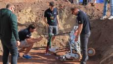Konferencja Szóstej Edycji Międzynarodowych Zawodów Robotów Marsjańskich European Rover Challenge (16)