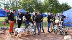 Konferencja Szóstej Edycji Międzynarodowych Zawodów Robotów Marsjańskich European Rover Challenge (18)