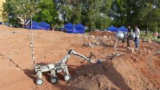 Konferencja Szóstej Edycji Międzynarodowych Zawodów Robotów Marsjańskich European Rover Challenge (19)
