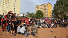 Konferencja Szóstej Edycji Międzynarodowych Zawodów Robotów Marsjańskich European Rover Challenge (20)