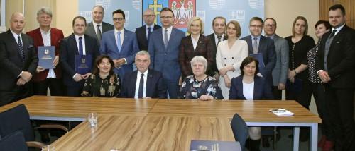 Podpisanie Umów Dofinansowanych Z Rpo 1 (10)