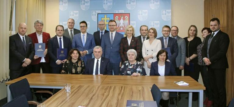 Ponad 13 mln zł na nowe projekty RPO dla szkolnictwa zawodowego
