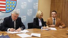 Podpisanie Umów Na Dofinansowanie Projektów RpowŚ 2014 – 2020 Dot. Szkolnictwa Zawodowego, Zdrowia Pracowników Oraz Długotrwałej Opieki Medycznej (12)