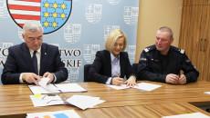 Podpisanie Umów Na Dofinansowanie Projektów RpowŚ 2014 – 2020 Dot. Szkolnictwa Zawodowego, Zdrowia Pracowników Oraz Długotrwałej Opieki Medycznej (24)
