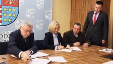 Podpisanie Umów Na Dofinansowanie Projektów RpowŚ 2014 – 2020 Dot. Szkolnictwa Zawodowego, Zdrowia Pracowników Oraz Długotrwałej Opieki Medycznej (6)
