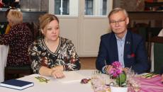 Spotkanie Noworoczne Z Dziennikarzami (1)