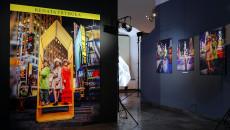 Wernisaż Wystawy Pt. Między Manhattanem A Lasowiacką Strzechą W Sandomierzu