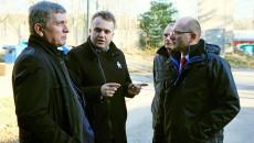 Konferencja Prasowa W Starachowicach Poświęcona Decyzji O Przyznaiu środków Na Niskoemisyjny Transport Publiczny 4