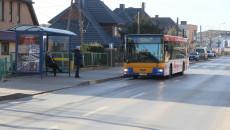 Konferencja Prasowa w Starachowicach poświęcona decyzji o przyznaniu środków na niskoemisyjny transport publiczny