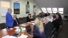 posiedzenie Zespołu Rowerowego 10 stycznia 2020 r