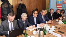 spotkanie w sprawie inwestycji na Ponidziu 22 stycznia 2020
