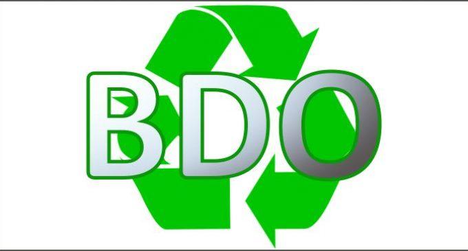 Uwaga! Ważna informacja BDO