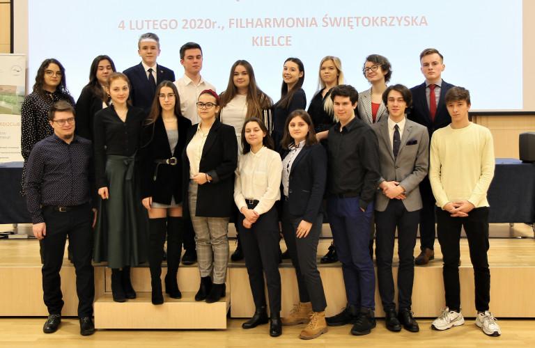 Młodzieżowy Sejmik Województwa Świętokrzyskiego szykuje się do naboru radnych na kolejną kadencję