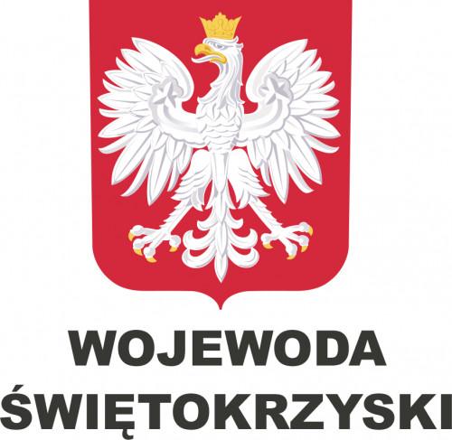 Logo Wojewoda Świętokrzyski