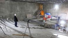 Trwają Prace Budowlane W Przyszłej Sali Widowiskowej Wojewódzkiego Domu Kultury (1)