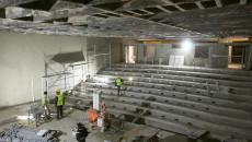 Trwają Prace Budowlane W Przyszłej Sali Widowiskowej Wojewódzkiego Domu Kultury (2)