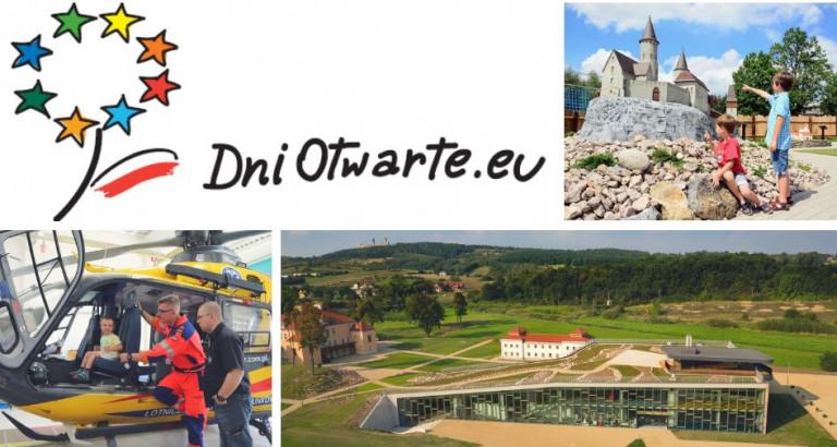 Rozpoczynamy nabór projektów do VII edycji Dni Otwartych Funduszy Europejskich