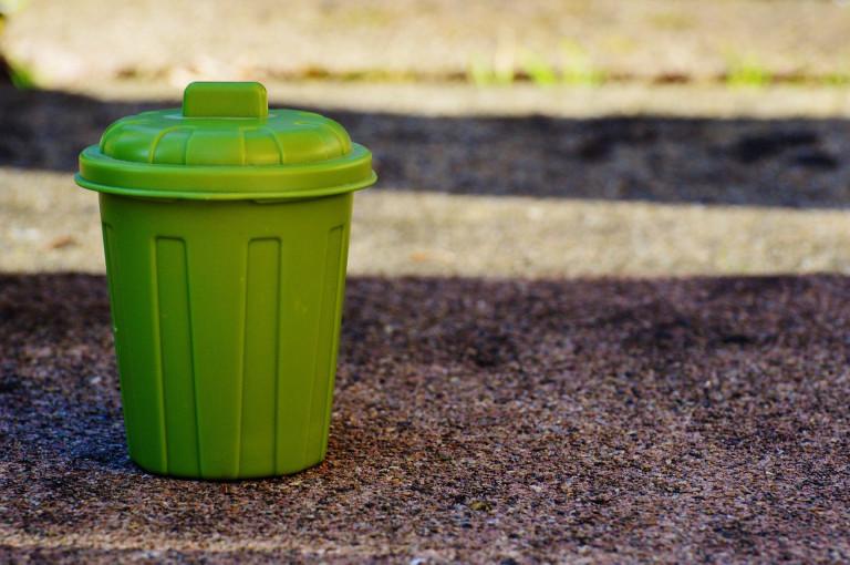 Uwaga przedsiębiorcy zajmujący się zbiórką i przetwarzaniem odpadów!