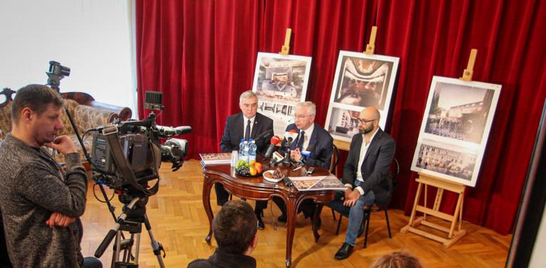 Teatr im. S. Żeromskiego będzie współprowadzony przez Ministerstwo Kultury i Dziedzictwa Narodowego