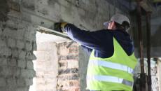 Remont Wdk Budowa Sali Widowiskowej Stan Na Luty 2020