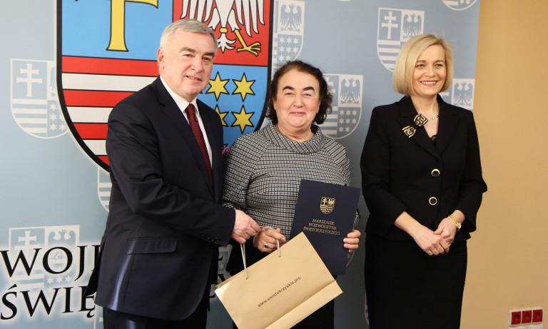 Ukonstytuowała się Świętokrzyska Rada Seniorów nowej kadencji