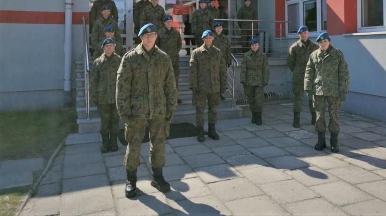 Centrum Przygotowań Do Misji Zagranicznych Akcja Honorowego Oddawania Krwi 7
