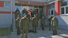 Centrum Przygotowań Do Misji Zagranicznych Akcja Honorowego Oddawania Krwi