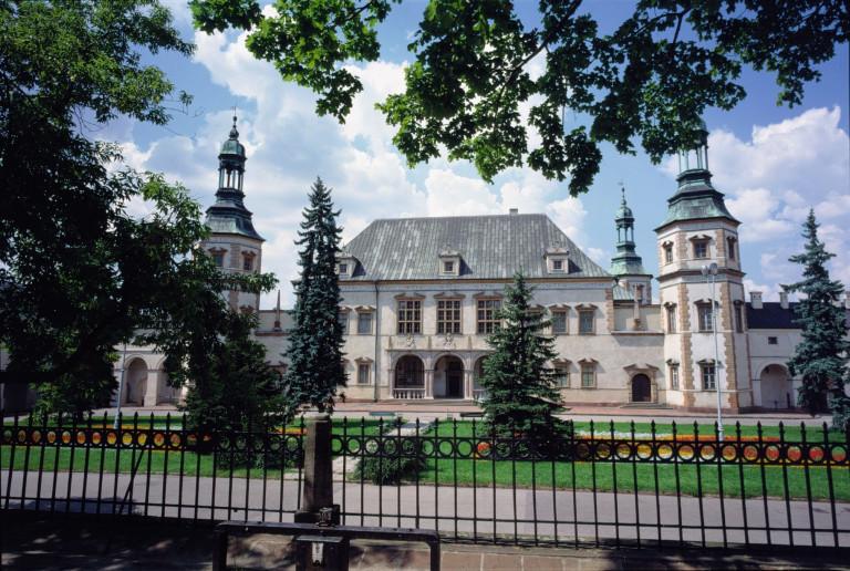 Muzeum Narodowe w Kielcach zmienia swoją pracę. Zaprasza do zwiedzania online