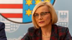 Renata Janik Wicemarszałek Województwa świętokrzyskiego