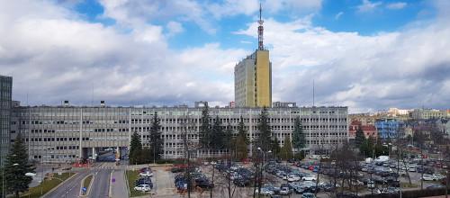 Urząd Marszałkowski Województwa Świętokrzyskiego Budynek Główny