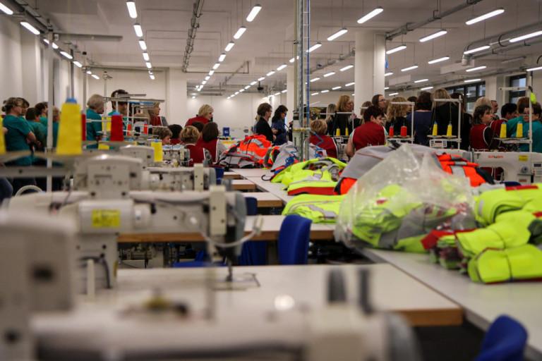 Zwiększa się liczba nowych firm w Świętokrzyskiem