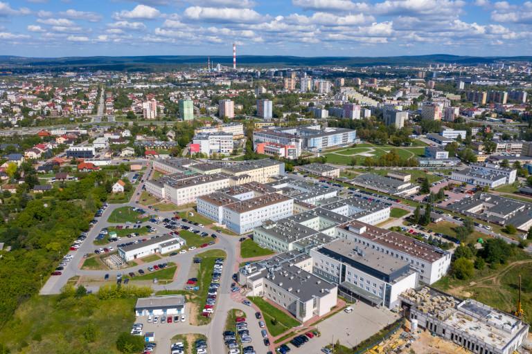 Swietokrzyskie Centrum Onkologii