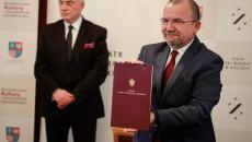 Podpisnie Umowy O Współprwadzeniu Teatru Przez Ministerstwo Kultury I Dziedzictwa Narodowego 4