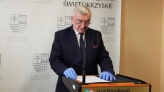 Konferencja Prezentacja Świętokrzyskiego Pakietu Osłonowego