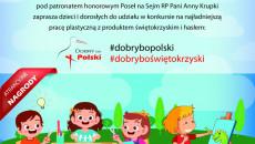 Plakat Konkursu Dobry Bo Polski 768x988