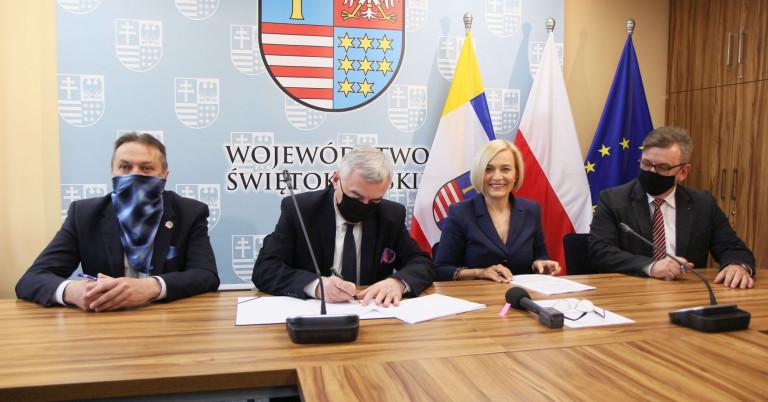 42 Mln Zł Z Unii Europejskiej Na Walkę Z Covid 19 – Są Już Umowy Ze świętokrzyskimi Powiatami!