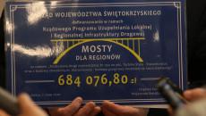 Uroczyste Przekazanie Promesy Rządowej Na Finasowanie Dokumentacji Budowy Obwodnicy Zachodniej Starachowic (2)