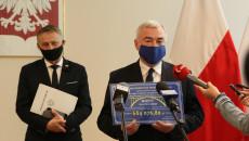 Uroczyste Przekazanie Promesy Rządowej Na Finasowanie Dokumentacji Budowy Obwodnicy Zachodniej Starachowic (6)
