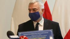 Uroczyste Przekazanie Promesy Rządowej Na Finasowanie Dokumentacji Budowy Obwodnicy Zachodniej Starachowic 9
