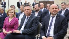 Anna Krupka, Tomasz Jamka, Mariusz Gosek