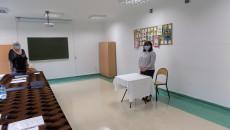 Egzamin dyplomowy w Kolegium Pracowników Służb Społecznych