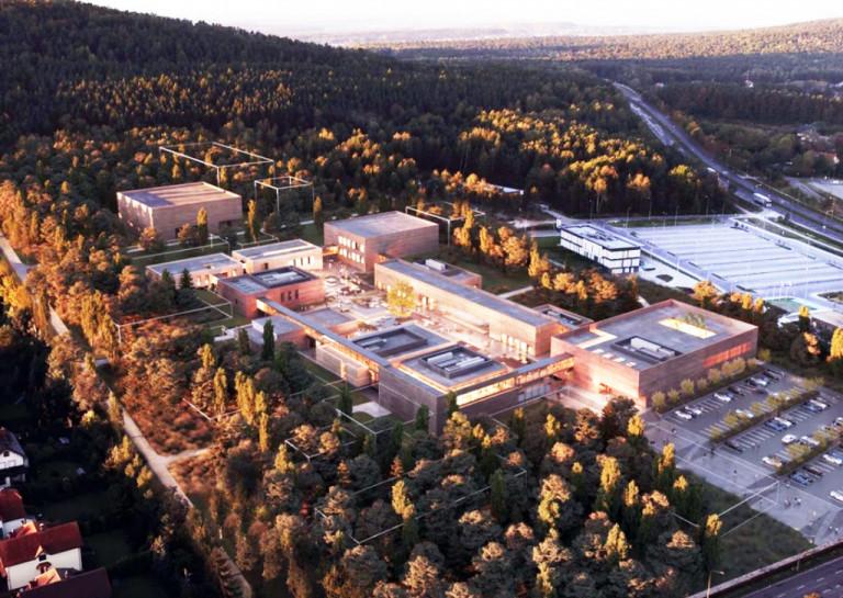 Kolejny krok w kierunku budowy Kampusu Laboratoryjnego Głównego Urzędu Miar