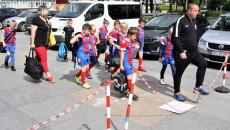 """Turniej piłkarski """"Piątki na Rynku - Sport CK"""""""