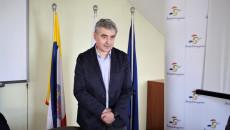 Jerzy Kapłon, Prezes Zarządu Głównego Pttk