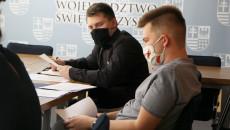 Kacper Serafin I Wojciech Krupa, Członkowie Kapityły.