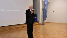 Marek Jońca, Członek Zarządu Województwa