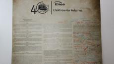 Pamiątka Z Okazji 40 Lecia Zakładu