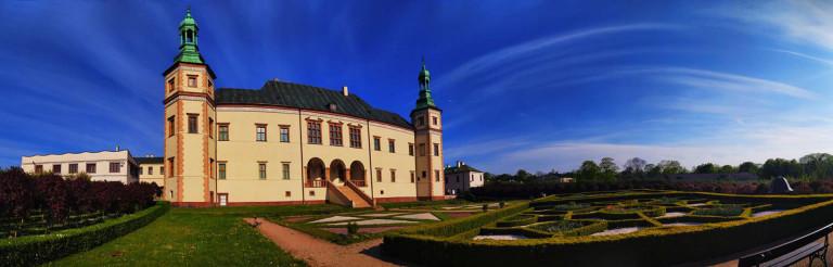 Lato w Muzeum Narodowym w Kielcach